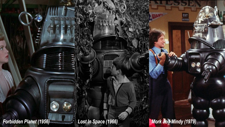 Movie props they sneakily reused in multiple films