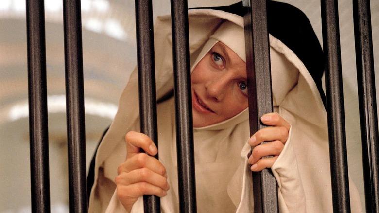 Vanessa Redgrave in The Devils