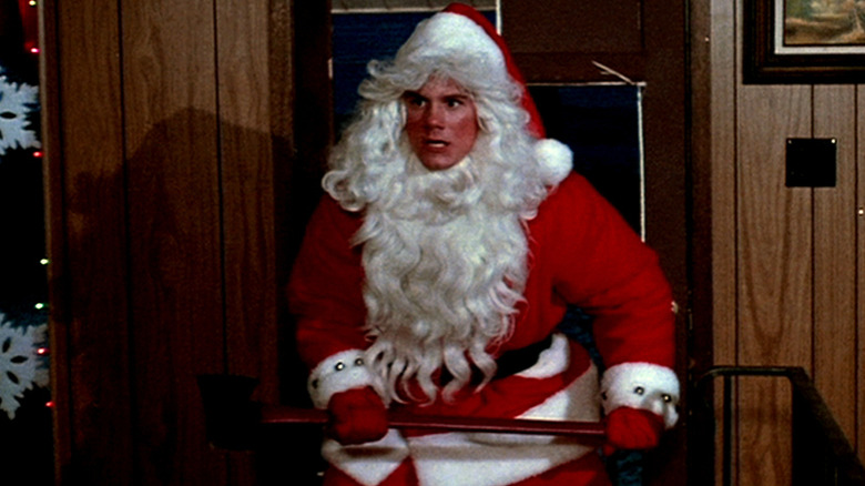 Robert Brian Wilson in Silent Night, Deadly Night