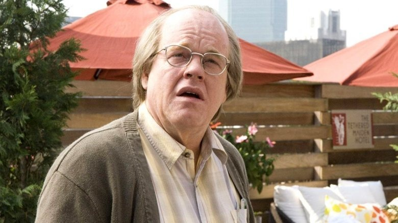 Philip Seymour Hoffman in Synecdoche, New York