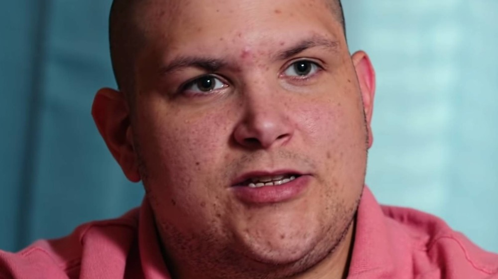 My 600-Lb Life: Whatever Happened To JT?