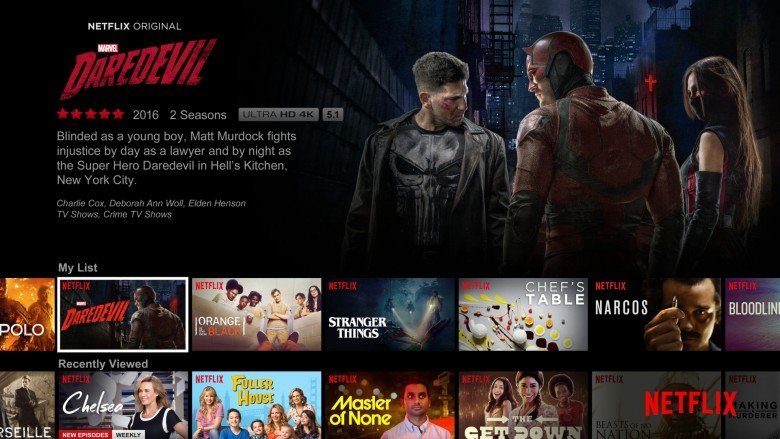 Netflix hacks you need to try right now