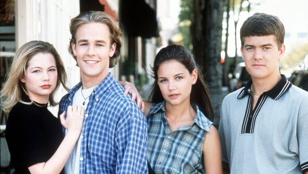 One of the best '90s TV shows is coming to Netflix in November 2020