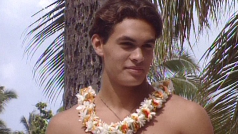 Jason Momoa, Baywatch Hawaii (1999-2001)