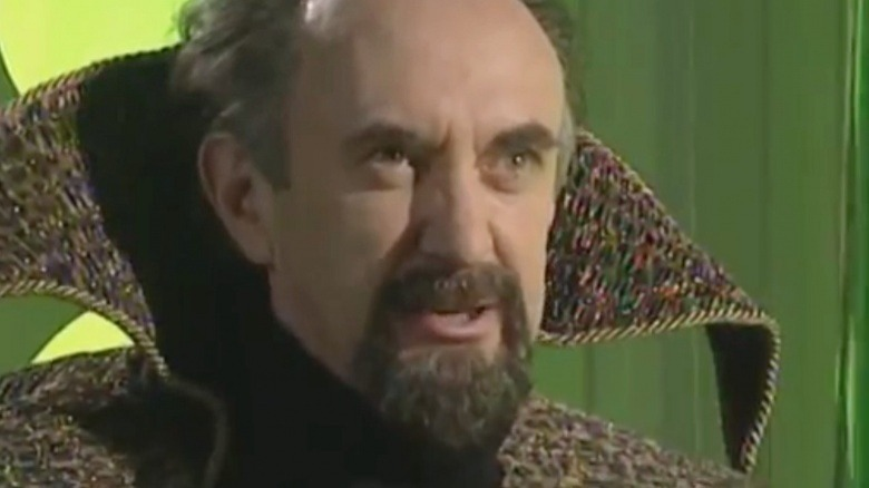 Jonathan Pryce, Doctor Who: The Curse of Fatal Death (1999)