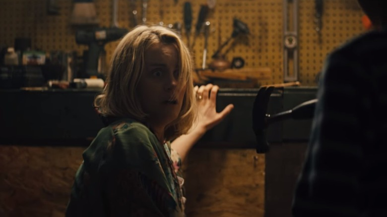Taylor Schilling in The Prodigy
