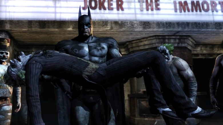 Real reasons these video game characters died
