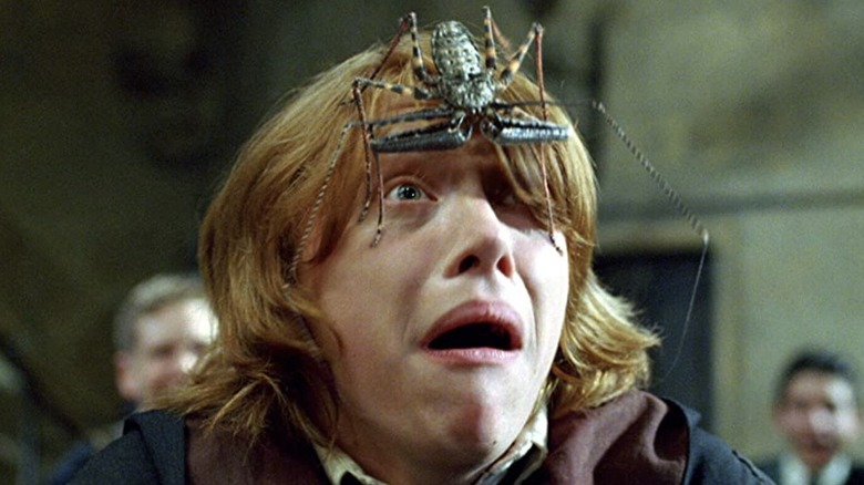 Rupert Grint Reveals One Of His Biggest Regrets About Harry Potter