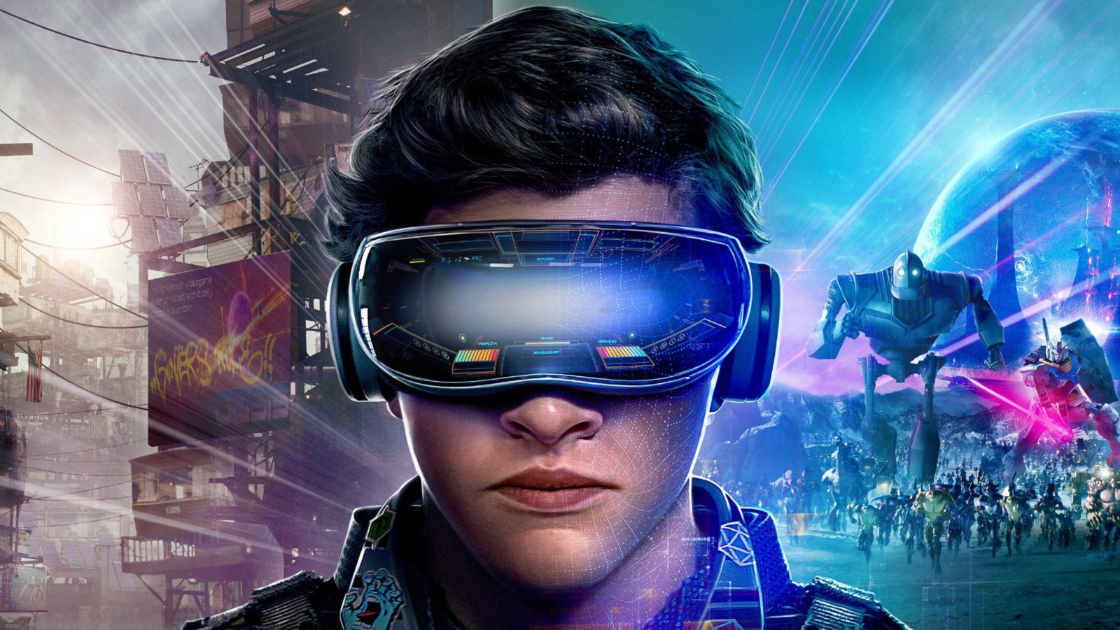 Movies Like Ready Player One That You Need To See ASAP