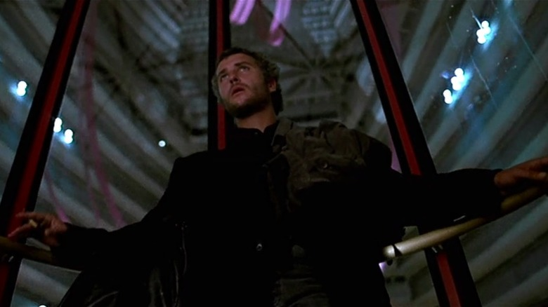 Will Petersen in Manhunter