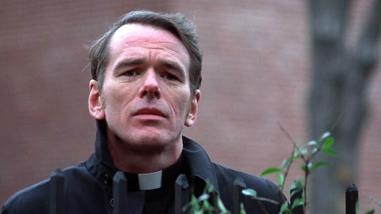 Father William O'Malley in The Exorcist