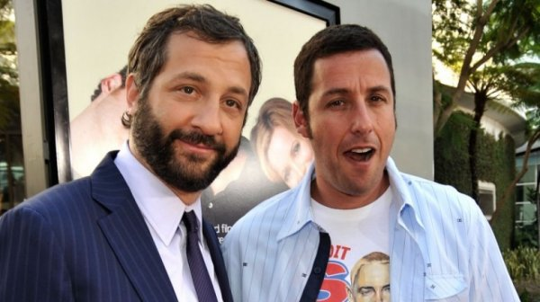 Details and Easter eggs in Adam Sandler movies