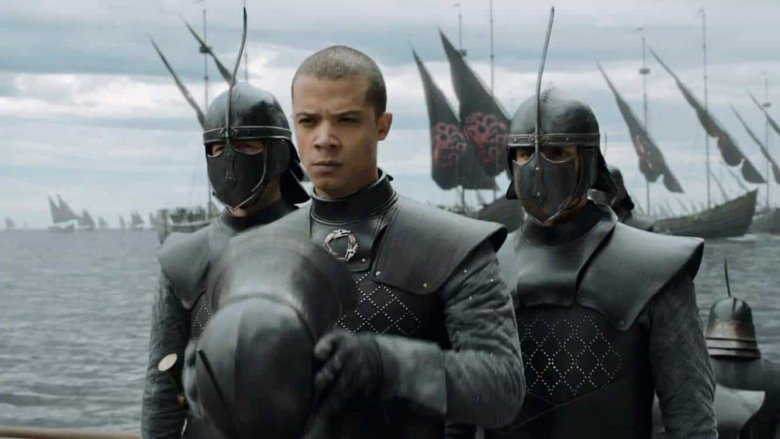 Grey Worm has come full circle