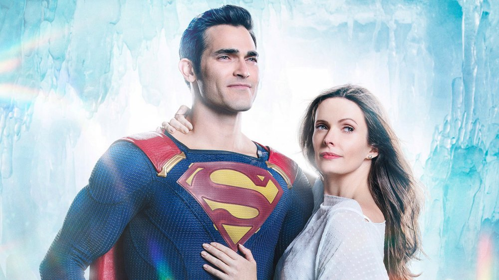 Strange Things About Lois Lane and Superman