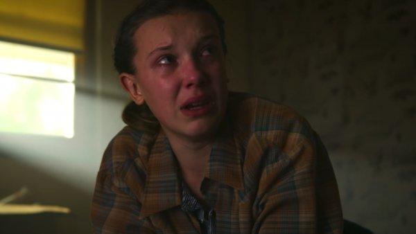 Stranger Things 4 theories, cast, release date, rumors