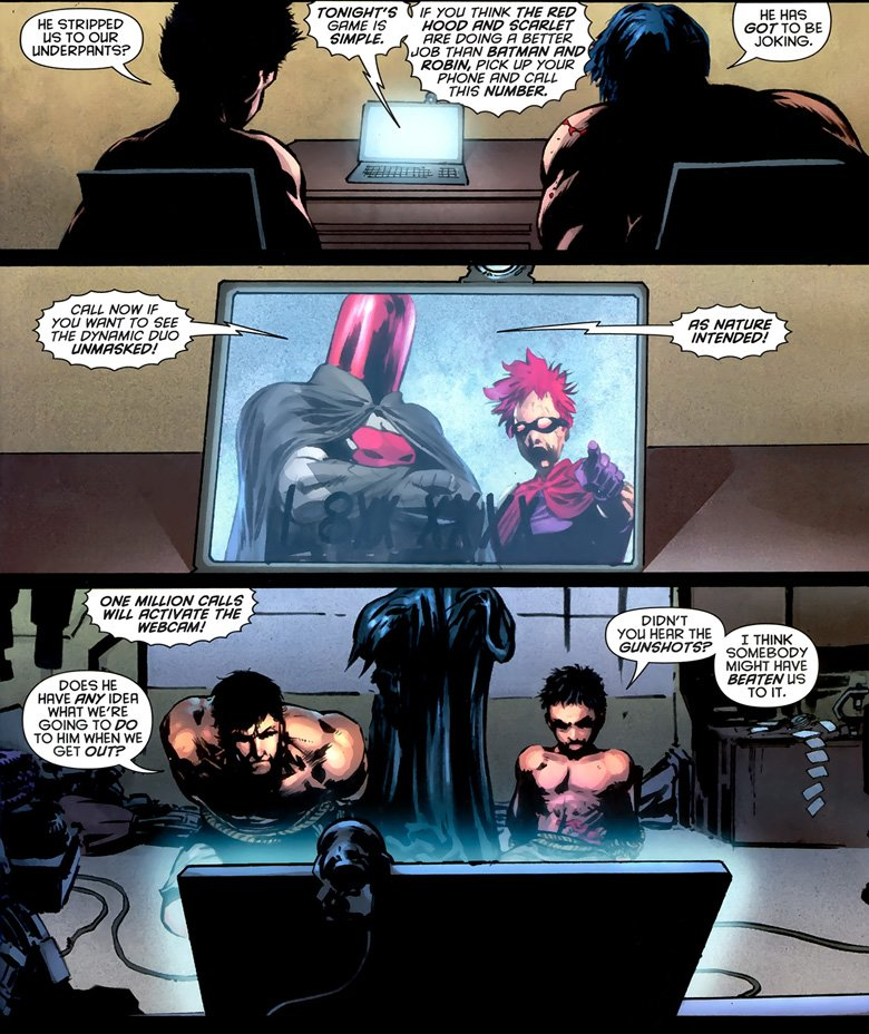how jason todd became a hated dc character