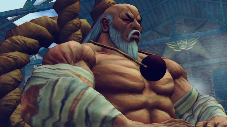 The April Fool's hoax that changed Street Fighter forever