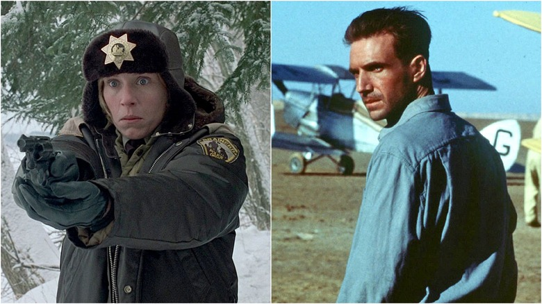 Fargo (lost to The English Patient)