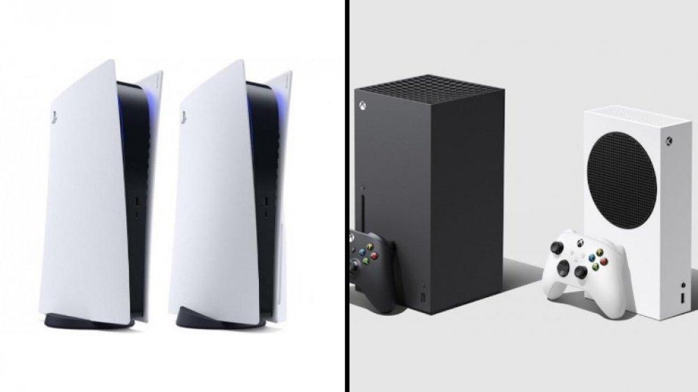 PlayStation 5/Xbox Series X