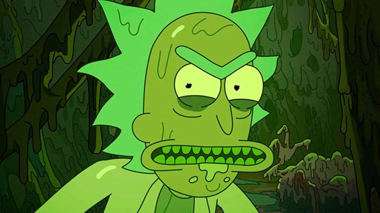 Rick And Morty S04e03
