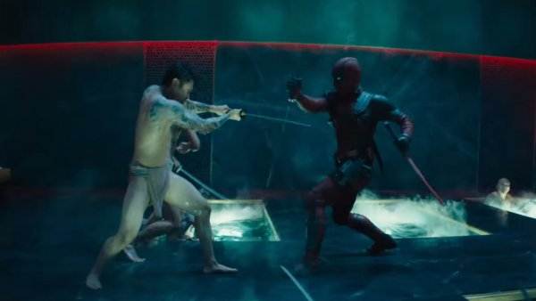 The Deadpool 2 scenes you didn't see