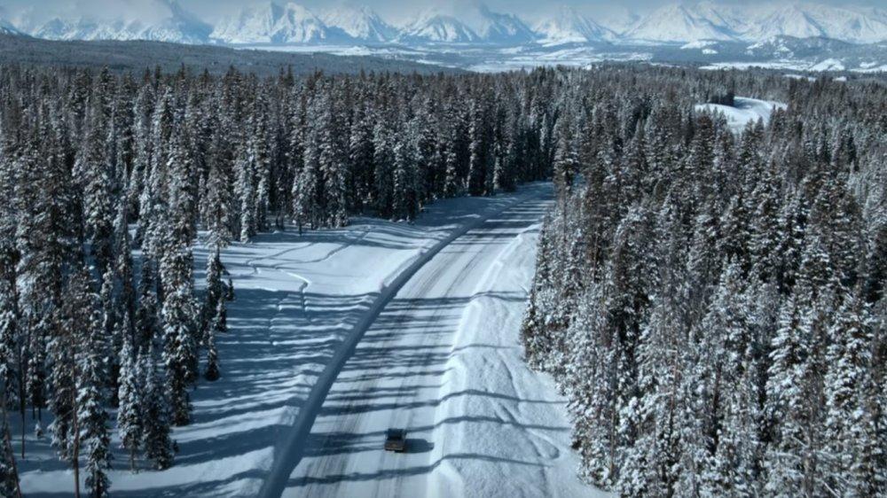 el camino ending alaska