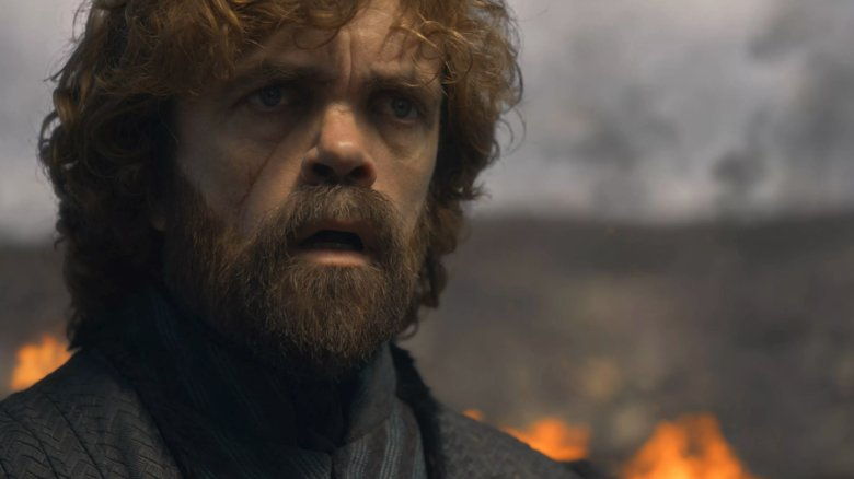 Tyrion quits his job