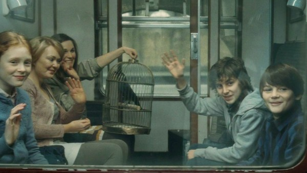 The ending of Harry Potter explained