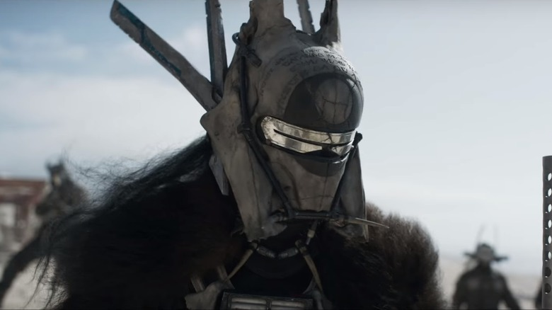 Enfys Nest Solo Star Wars Story