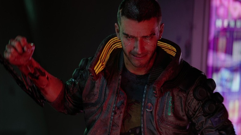 The Endings Of Cyberpunk 2077 Explained