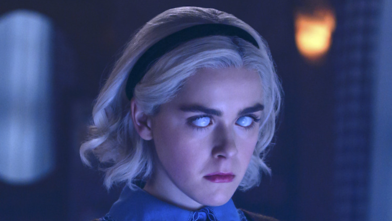 The Entire Chilling Adventures Of Sabrina Timeline Explained