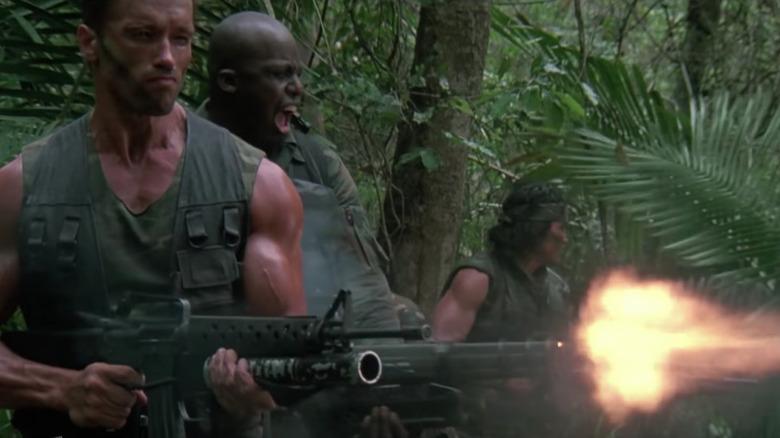 'Predator' (1987)