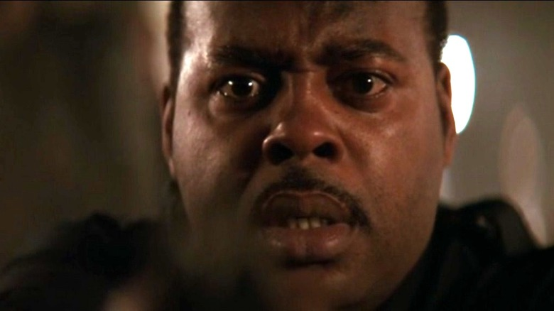 Reginald VelJohnson in Die Hard