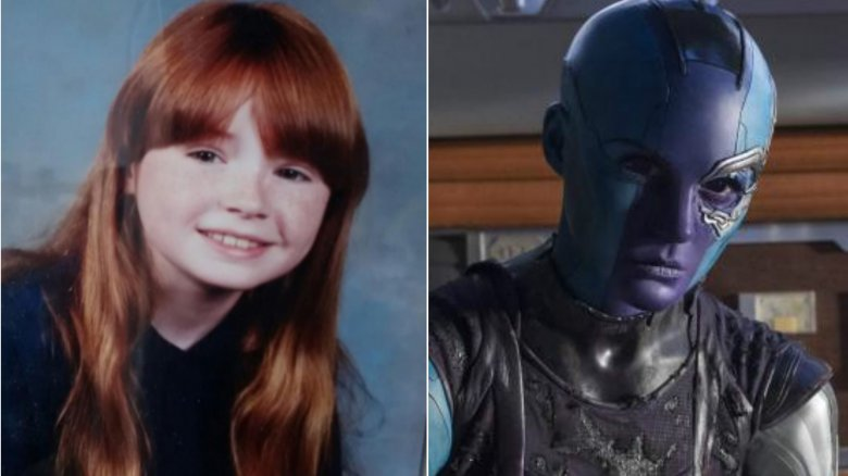 The Guardians Of The Galaxy Cast Before They Were