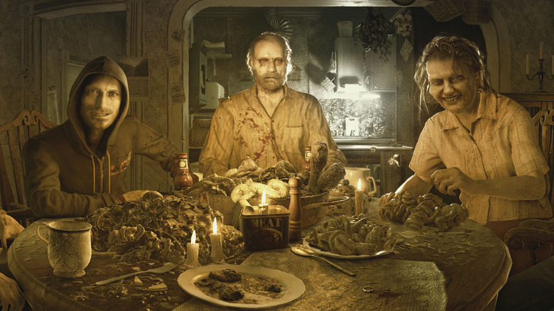 The horror games you should play during the spooky season