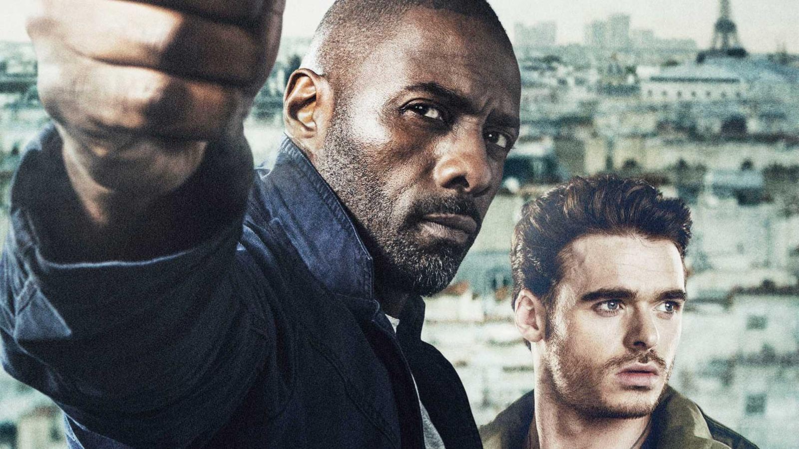 Filme Mit Idris Elba