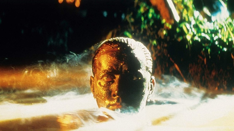 Apocalypse Now - Martin Sheen