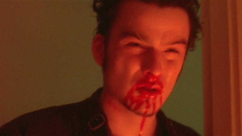 the lost highway movie explanation