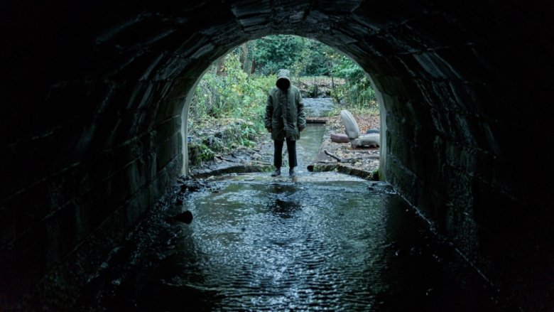 still from Ghost Stories