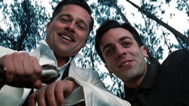 The most satisfying movie endings ever