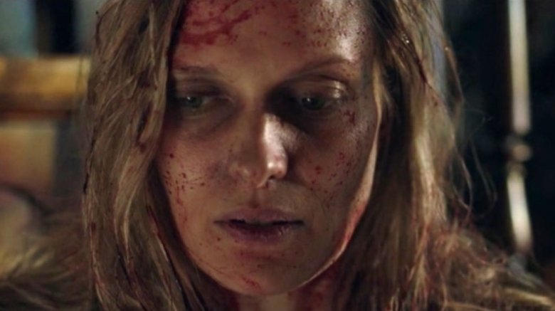 Vinessa Shaw in Family Blood