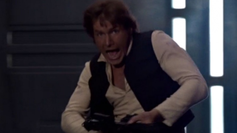 The most unforgettable Harrison Ford moments