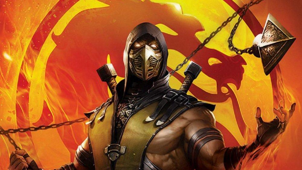 The Real Reason Mortal Kombat TV Shows Tanked
