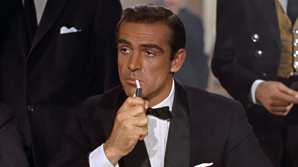 The real reason Sean Connery stopped playing James Bond