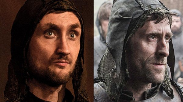 The real reason these Game of Thrones roles were recast