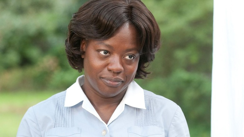 Why Viola Davis regrets playing Aibileen in The Help