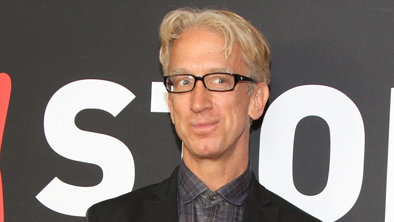 Andy dick racist video