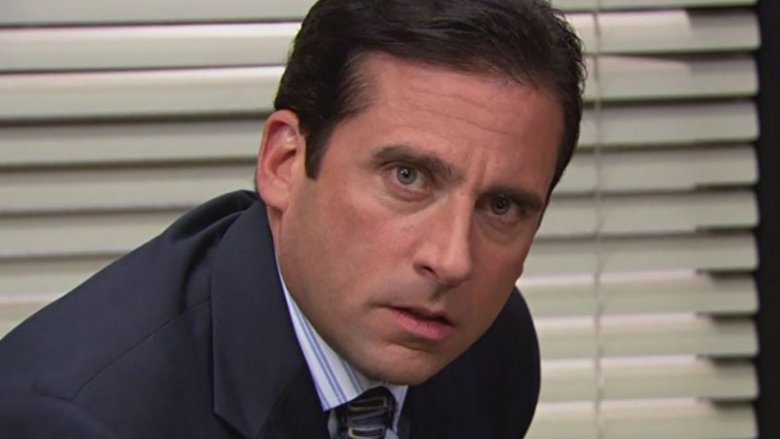 The Truth About Why Steve Carell Left The Office