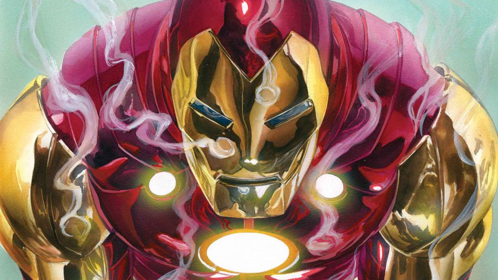 The richest heroes in the Marvel Universe ranked