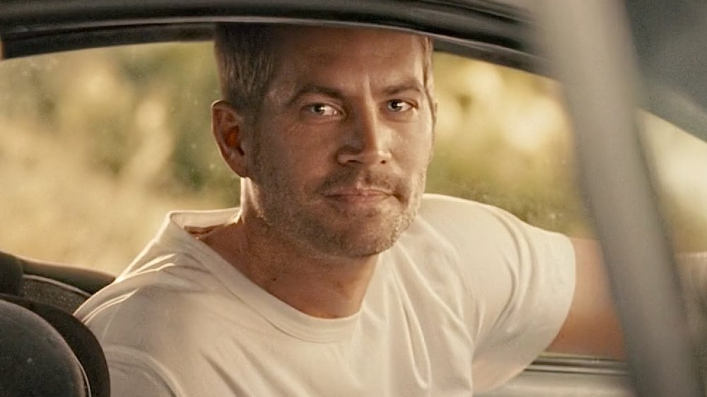 The truth about recreating Paul Walker for Furious 7 - Looper